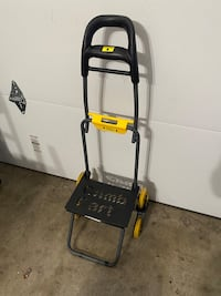Small Utility Dolly