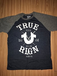 True religion tee St Catharines, L2N 3H9