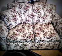Brand new Love Seat from Harkness Furniture