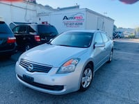 Nissan-Altima-2007 Norfolk
