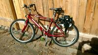 Gas powered bike no chain problems Austin, 78759
