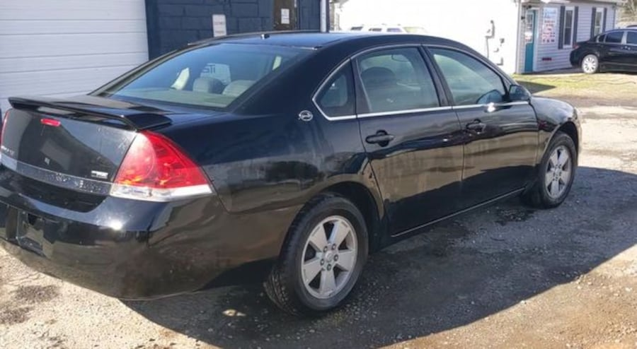 2008 Chevrolet Impala for sale c8c9b539-5c50-4190-8b1e-839798535286