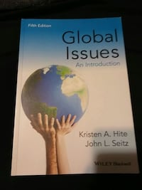 Global Issues Parkville, 21234