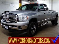 2008 Dodge Ram 3500 Commerce City, 80022