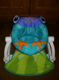 Frog seat Fort Smith, 72903