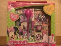 Minnie Mouse sequin diary gift set El Paso, 79928