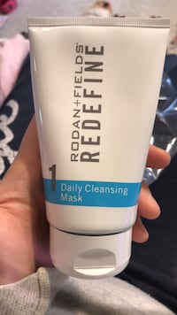 NuSkin brand face mask daily Falls Church, 22043