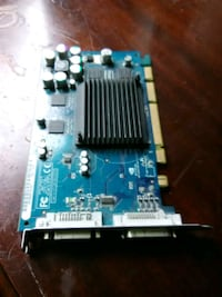 Mac G5 PPC video card
