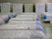 So many mattresses to choose from! Cresco, 18326