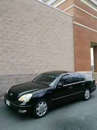 Lexus - IS - 2003 Pikesville