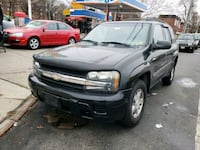 Chevrolet - Trailblazer - 2004 Bronx