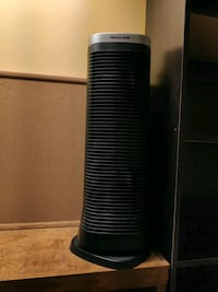 Air Purifier with reusable filters  New Westminster, V3M 3P8