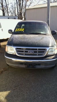 Ford - F-150 - 2003 Canton
