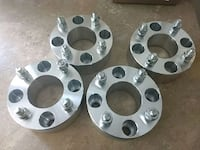 2inch wheel spacers Martinsburg