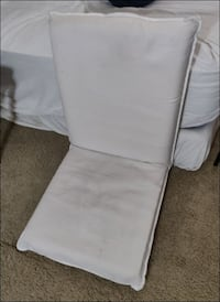white and gray folding bed Gurnee