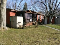Mobile Home for Sale 2BR 2BA