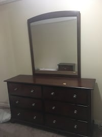 Brown bedroom set St Albert, T8N