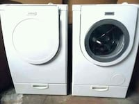 Bosch front load washer and dryer Mesa, 85210
