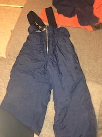 2T snow pant. Mint condition Cornwall, K6H