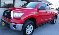 Toyota - Tundra - 2010 Dallas, 75228