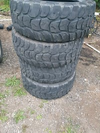 Kumho road venture mt Langley, V3A 5R3