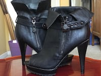 G by guess heeled ankle boots Newark, 94560