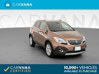 2016 Buick Encore Leather Sport Utility 4D Brentwood, 37027