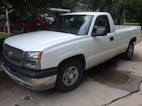2004 Chevrolet single cab pickup truck Miami, 74354