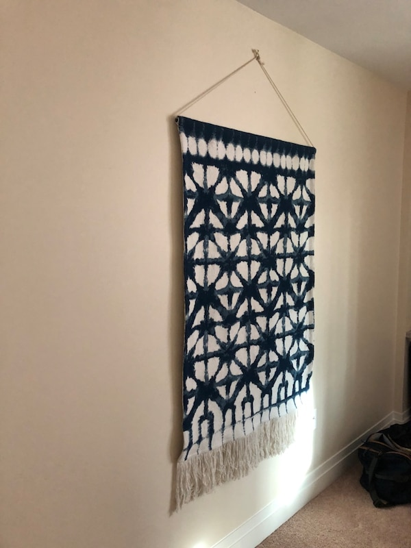 Project 62 Tapestry