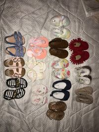Baby Girl Shoes Richmond, 23222