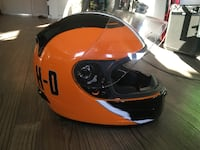 Harley Motocycle Helmet Seattle