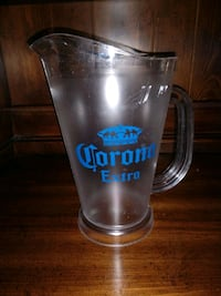 Corona Pitcher Lynchburg, 24502