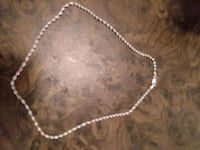 Necklace .925 7 inch Norman, 73071