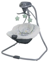Graco simple sway swing Rio Rancho