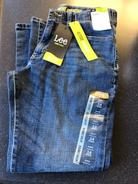 New lee Jeans 14 Husky Slim fit