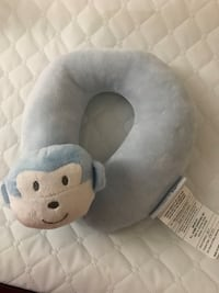 Cozy Baby Supportive Pillow Nashville, 37207