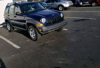 2007 Jeep Liberty sport Roseville, 48066