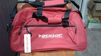 gym bag   Dunlop Pickering