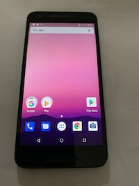 LG Nexus 5X 32GB Factory Unlocked Sandy, 84094