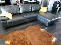Ashley furniture sectional  Hamilton, L0R 1C0