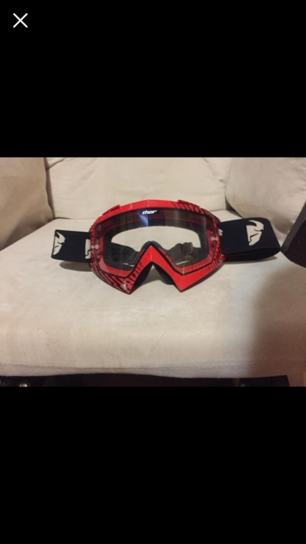 Thor goggles