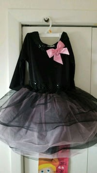 Gymboree Cute Dress with Tulle Toronto, M1K 4A6