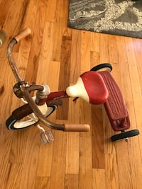 Radio Flyer bike Lowell, 01852