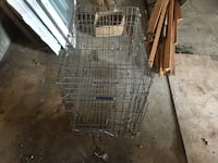 Dog cage Green, 44319