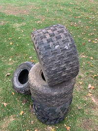 20 x 7-10  20x11-9. 20x12-9 all for $ 65.00 Orchard Hills, 21742