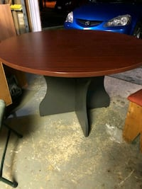 WOODEN - DINNER TABLE - DELIVERY AVAILABLE  Pickering