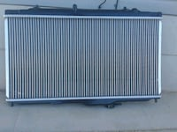 Radiator for Honda 1999 Las Vegas