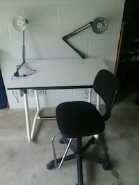 Professional Grade Drafting Table  Camp Hill, 17011