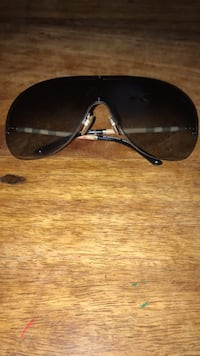 Burberry Sunglasses,like new, men's