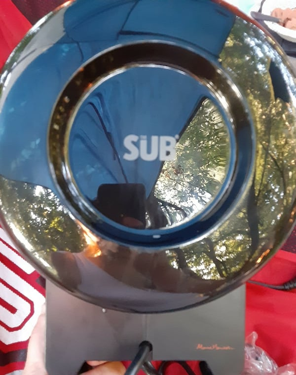 Krups the sub beer tap 63d2384a-6048-4fa3-ae8f-c763c1938107